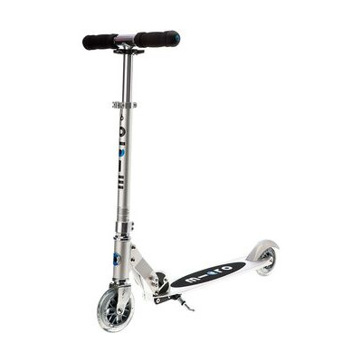 MICRO SCOOTERS Sprite Silver 2016