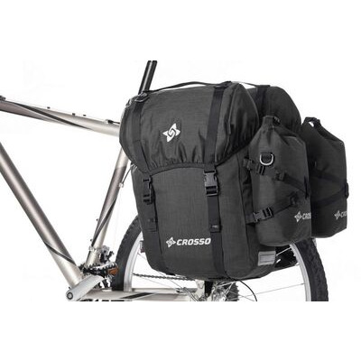 CROSSO Expert 60L (Pair) Rear