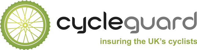 Cycleguard bicycle insurance
