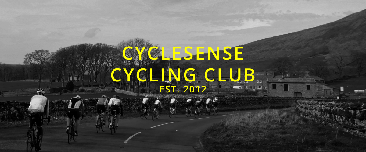 Cycling Club Tadcaster