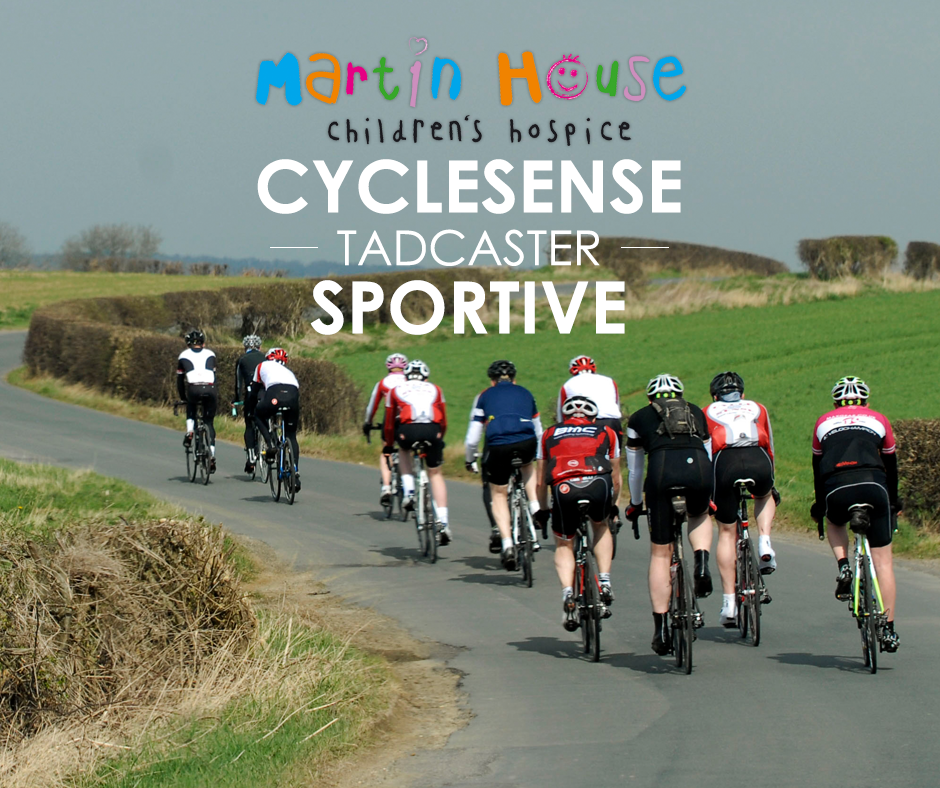 Cyclesense Tadcaster Sportive