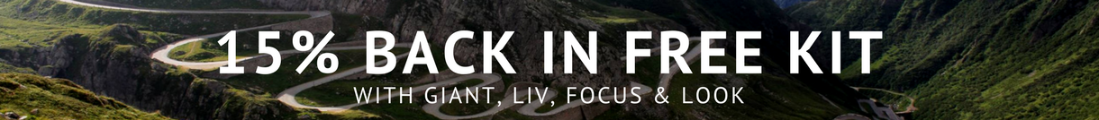 giant look liv focus offers