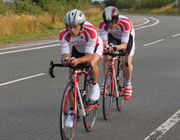 Cyclesense Time Trial League Results 2014
