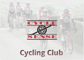 Cyclesense Cycling Club