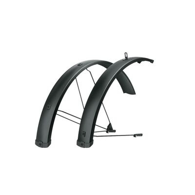"SKS Bluemels U-stay MTB Mudguard Set 27.5-29"" 75mm"