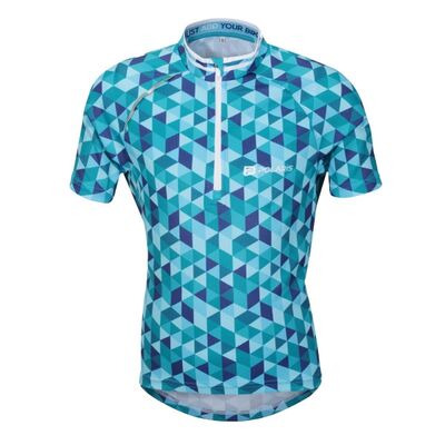 POLARIS Jewel Jersey Blue