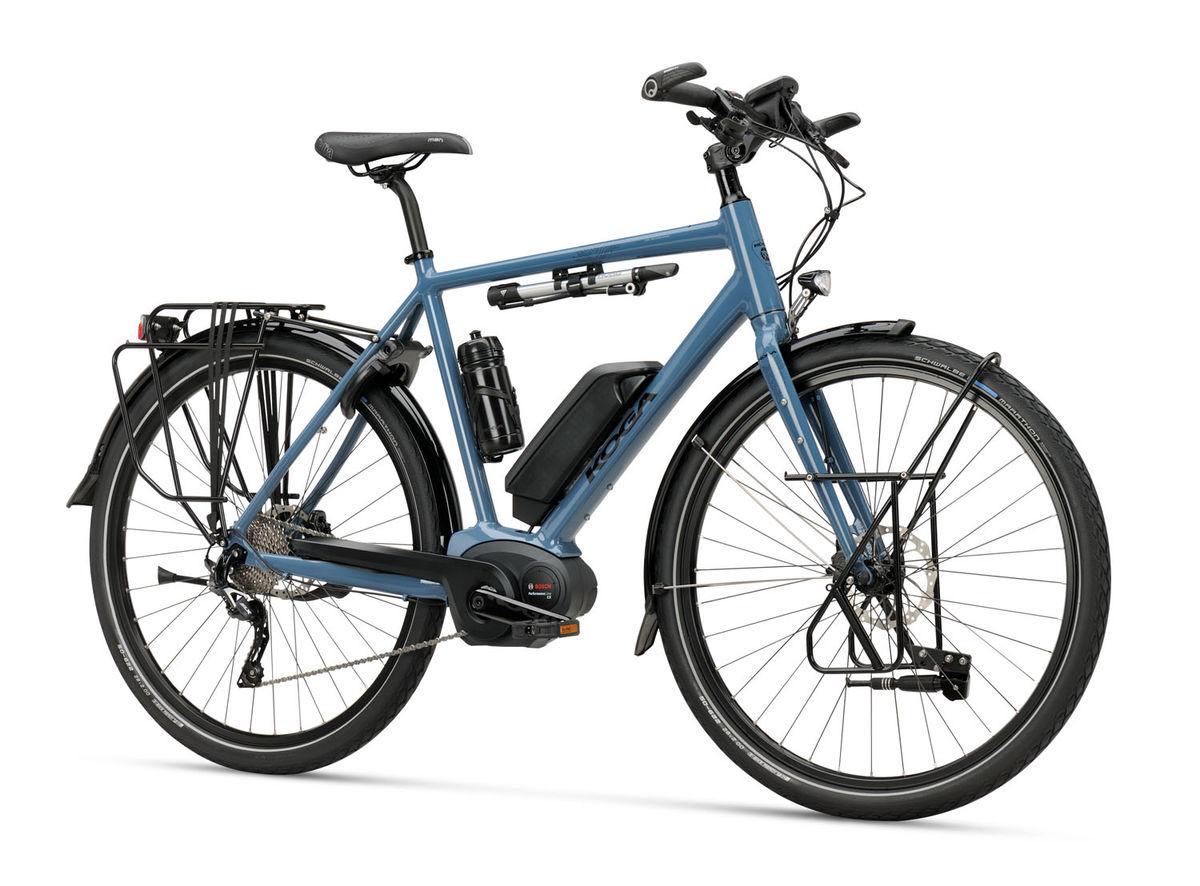 koga e worldtraveller 2019 electric bikes. Black Bedroom Furniture Sets. Home Design Ideas
