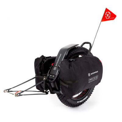 EXTRAWHEEL Mate with Drifter 100L Premium Bags