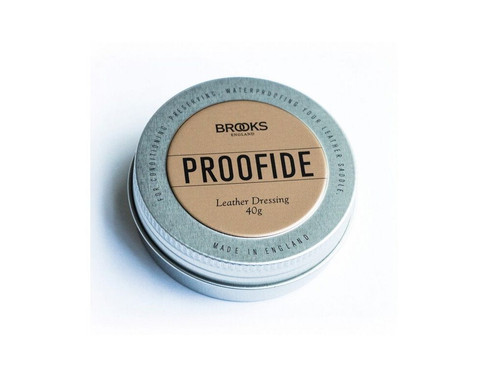 BROOKS Proofide 25g click to zoom image