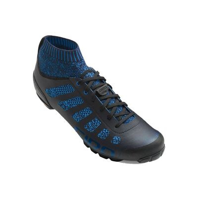 GIRO Empire Vr70 Knit MTB Cycling Shoes Midnight Blue