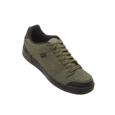 GIRO Jacket II MTB Shoe Olive / Black