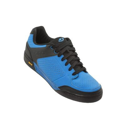 GIRO Riddance MTB Shoe Blue Jewel / Black