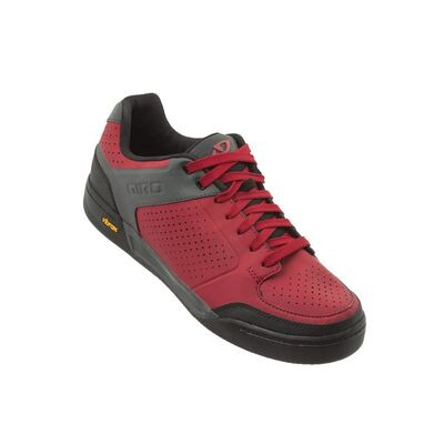 GIRO Riddance MTB Shoe Dark Red / Dark Shadow