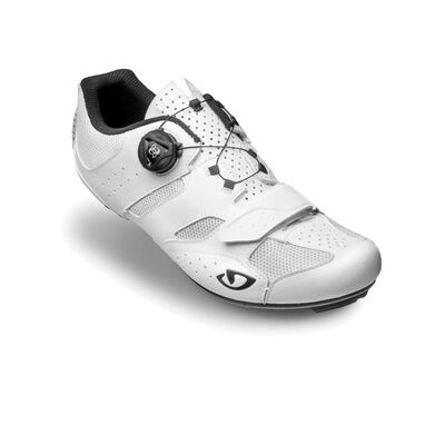 GIRO Savix Road Cycling Shoes White
