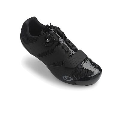 GIRO Savix Road Cycling Shoes Black