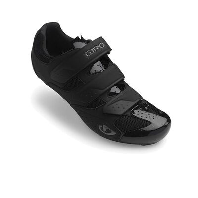 GIRO Techne Road Cycling Shoes Black
