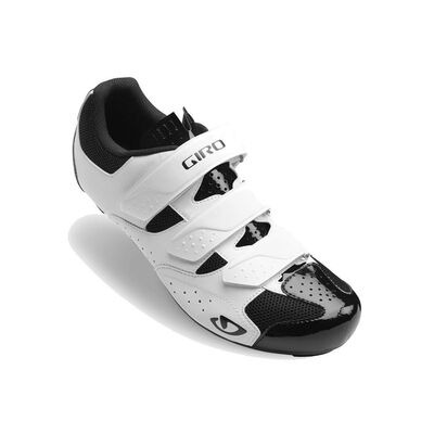 GIRO Techne Road Cycling Shoes White/Black