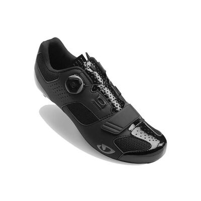 GIRO Trans (Boa) Road Cycling Shoes Black