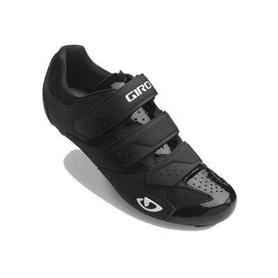 GIRO Techne Women's Road Cycling Shoes Black
