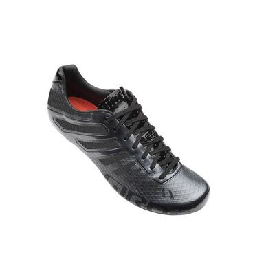 GIRO Empire Slx Road Cycling Shoe Carbon Black
