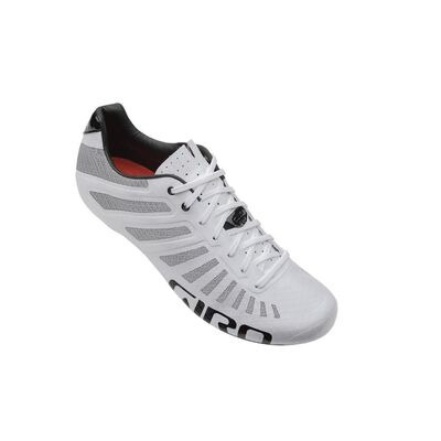 GIRO Empire Slx Road Cycling Shoe Crystal White