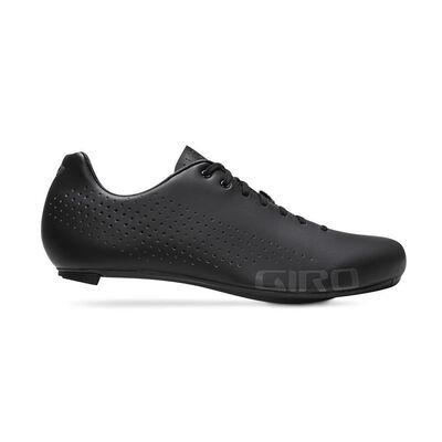 GIRO Empire Hv Road Cycling Shoe 2020: Black