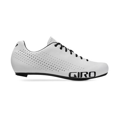 GIRO Empire Road Cycling Shoe 2020: White