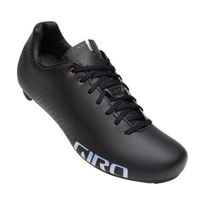 GIRO Empire Women's Road Cycling Shoes Black