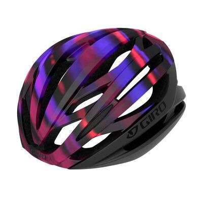 GIRO Seyen MIPS S 51-55cm Black/Purple  click to zoom image
