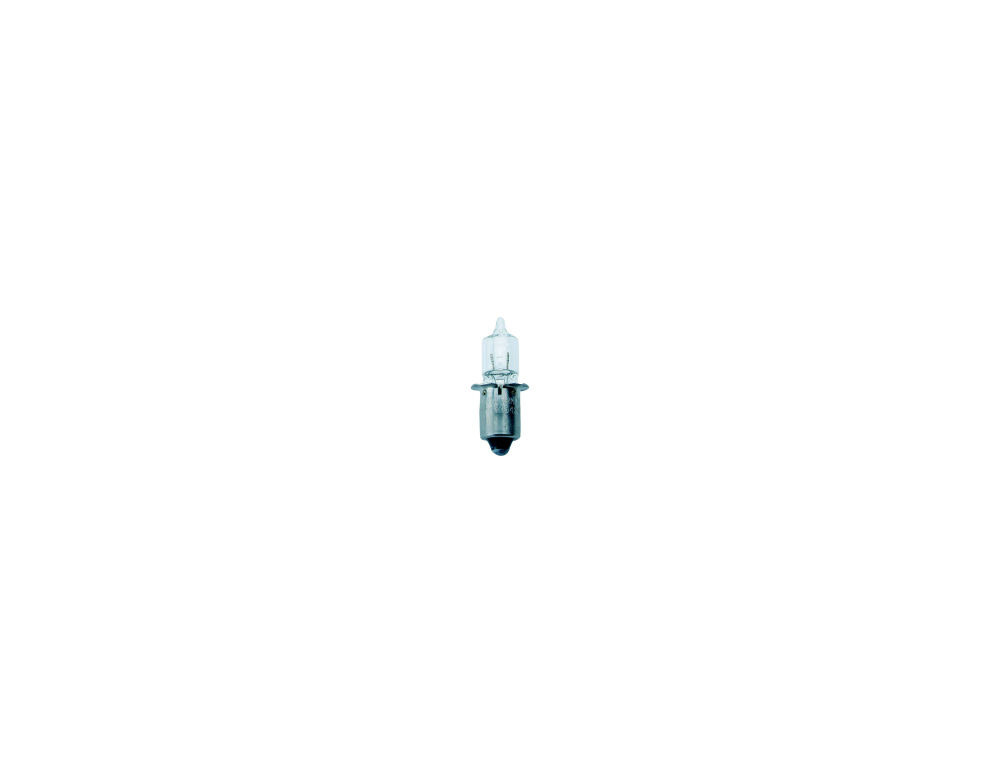 BUSCH & MULLER 6V 3.0W Halogen Front Bulb click to zoom image