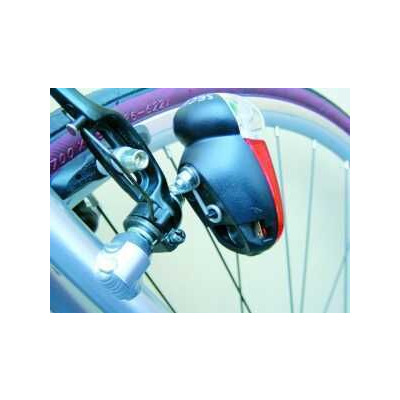 BUSCH & MULLER Cross Bracket For Mudguard Lights click to zoom image