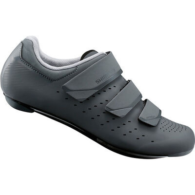SHIMANO RP2W (RP201W) SPD-SL Women's Shoes, Grey
