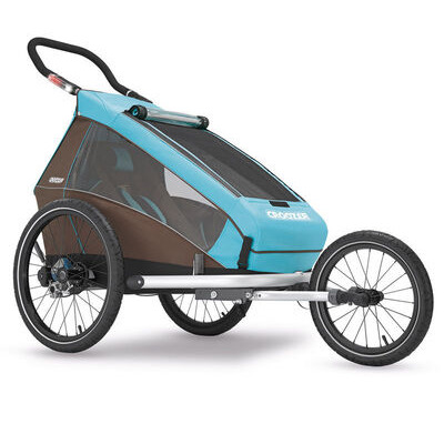 CROOZER Kid for 1 plus click to zoom image