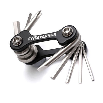 FAT SPANNER Multi Tool 2012