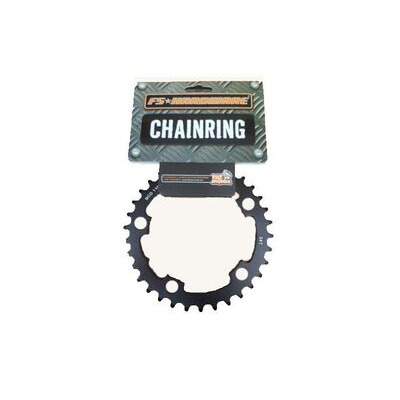 FAT SPANNER 64bcd Chainring