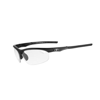 TIFOSI Veloce Fototec Light Night Readers 1.5+ Single Lens Eyewear Matte Black / Fototec Light Night