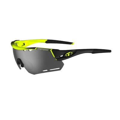 TIFOSI Alliant Interchangeable Lens Eyewear Race Neon