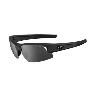 TIFOSI Synapse Interchangeable Lens Sunglasses Matte Black