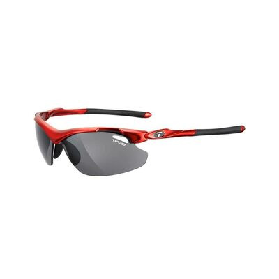 TIFOSI Tyrant 2.0 Interchangeable Lens Sunglasses Metallic Red