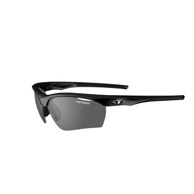 TIFOSI Vero Interchangeable Lens Sunglasses Gloss Black