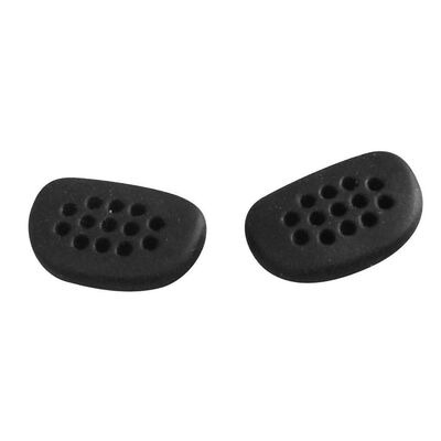 TIFOSI Replacement Nose Piece Black For Slip, Ventus