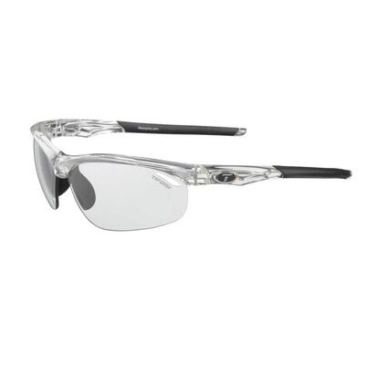 TIFOSI Veloce Clear Fototec Light Night Lens Sunglasses Clear