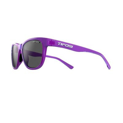 TIFOSI Swank Single Lens Eyewear 2019 Ultra Violet/Smoke