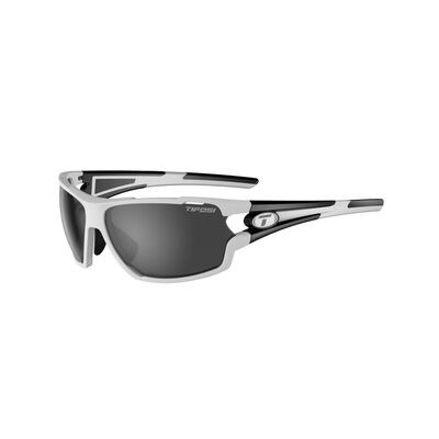TIFOSI Amok Interchangeable Lens Eyewear 2019 White/Black