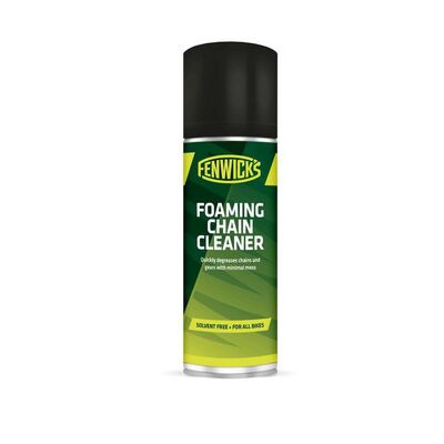 FENWICKS Foaming Chain Cleaner 200ml