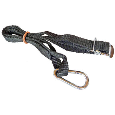FOLLOWME TANDEM Hook-up strap incl. hook