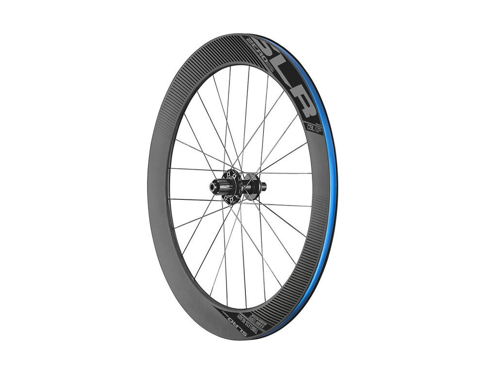 GIANT SLR 0 Disc Aero Rear Wheel 65mm click to zoom image