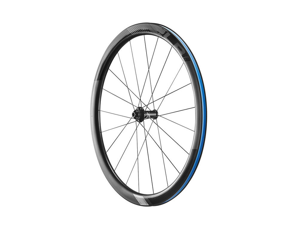 GIANT SLR1 Disc Front Wheel 42mm click to zoom image