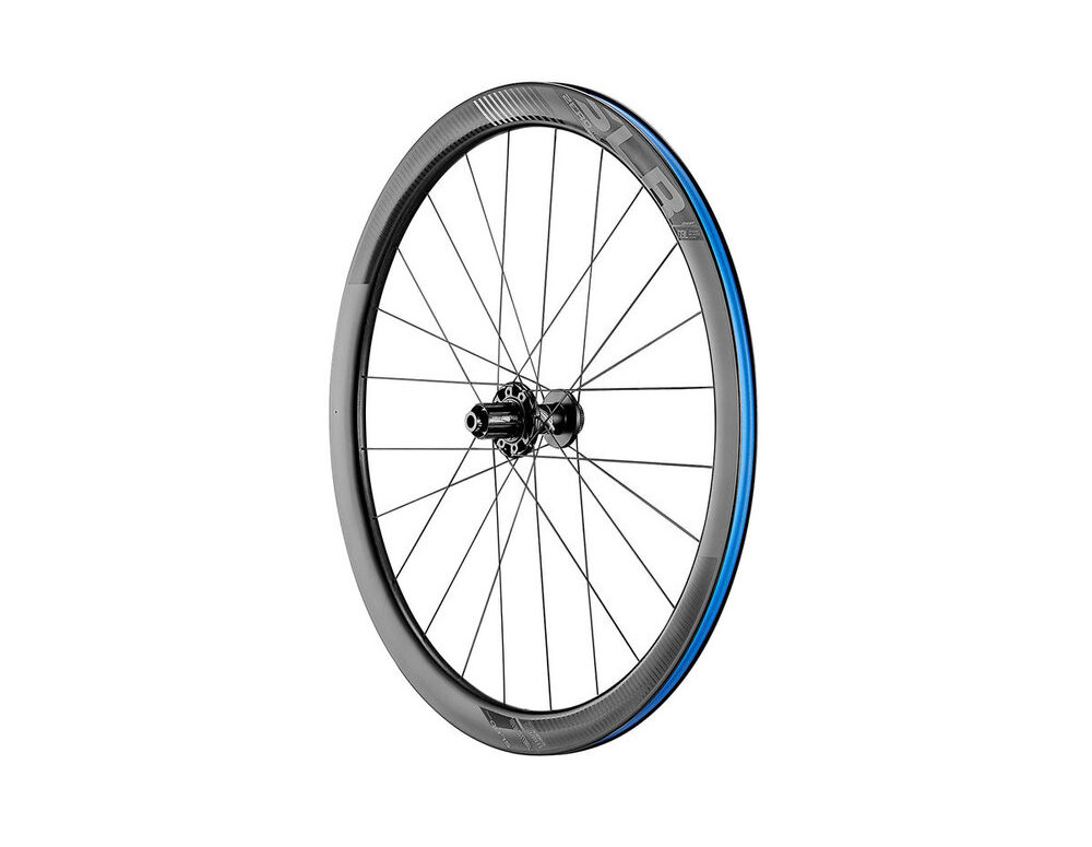 GIANT SLR1 Disc Rear Wheel 42mm click to zoom image