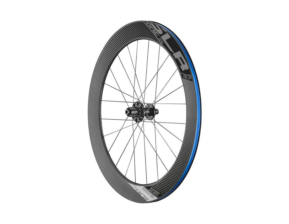 GIANT SLR1 Disc Aero Rear Wheel 65mm click to zoom image
